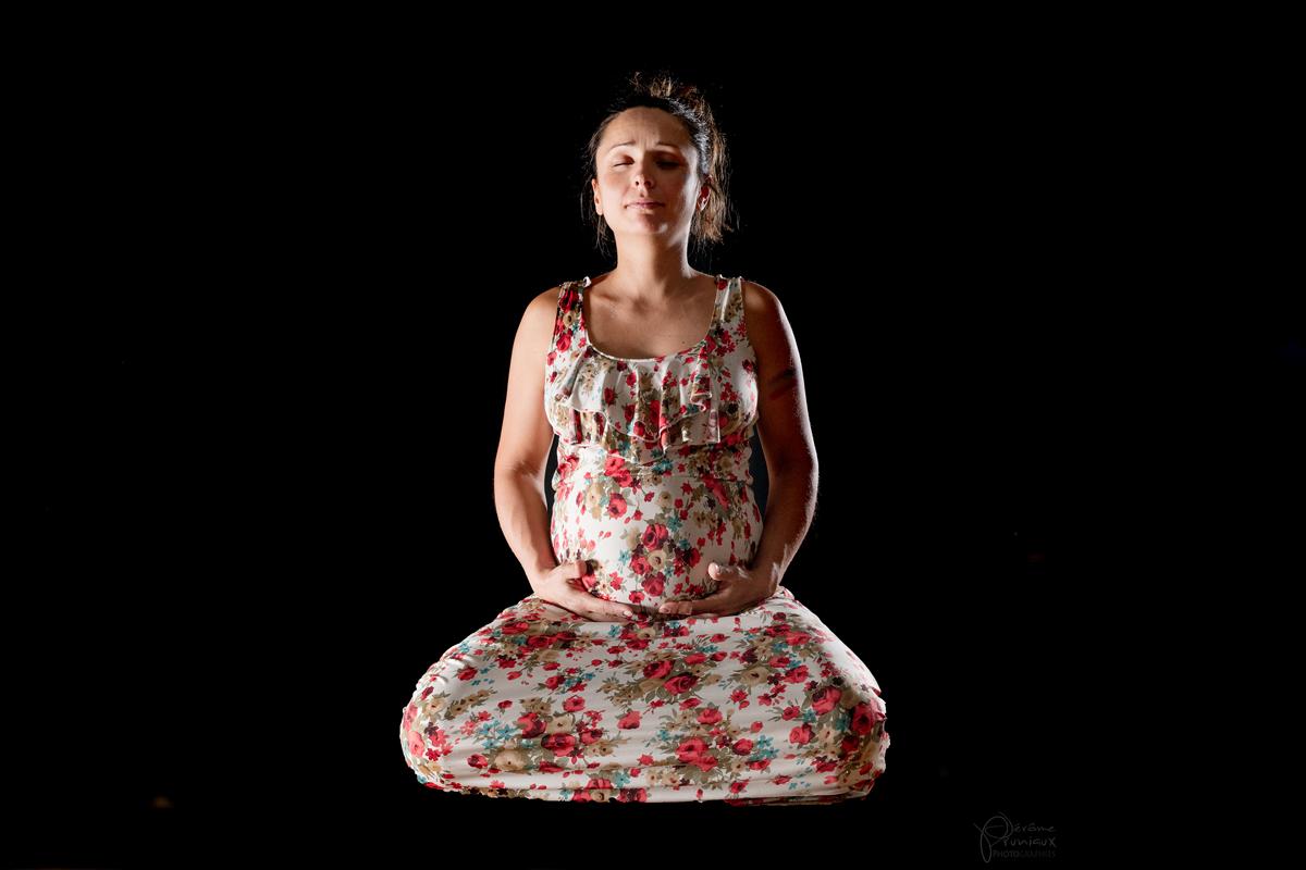 yoga maternité naissance